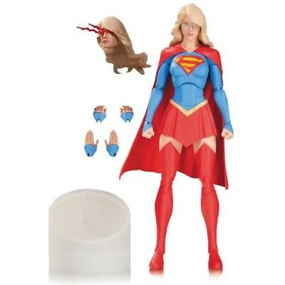 *IN STOCK 9/13*DC Icons Supergirl (Rebirth) Action Figure DC Comics Collectibles