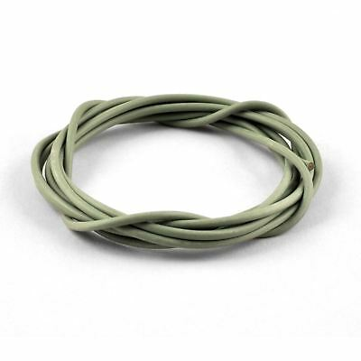 Sloting Plus SP107030 Green silicon cable oxygen free Ø 1.5mm - 1meter