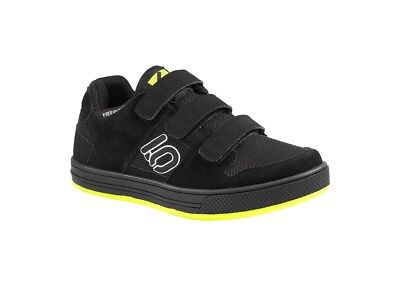 Five Ten Freerider VCS Velcro Kids Shoes Black US Size 1.0