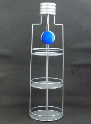 "Ciroc Craft Vodka Metal Bottle Store Counter Display Shelf 23"" Tall"
