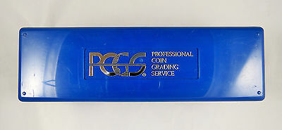 Pcgs Box - Holds Twenty Coins - Used