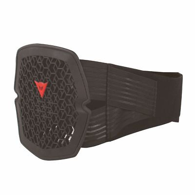 Dainese 1876159 Kidney Belt Kidney Belt with Pro Armor Protector Lumbar Short