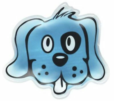 Boo Boo Buddy Kids Baby Toddler Cold Ice Pack - Dog