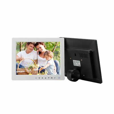 10 inch HD TFT LCD Digital Picture Photo Album Frame Music Video Player IS