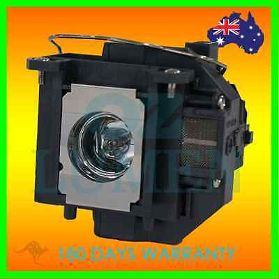 GENUINE Projector Lamp for EPSON ELPLP57 / V13H010L57