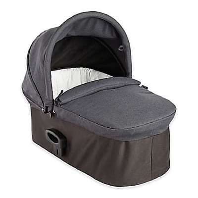 Baby Jogger Deluxe Quilted Pram Carrycot with Sun Visor | Open Box