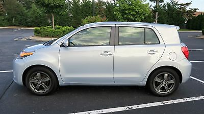 2013 Scion xD 10 Series - 10th Anniversary 2013 Scion xD 10 Series - 10th Anniversary - 1 of 1000 - Clean Carfax - 1 Owner