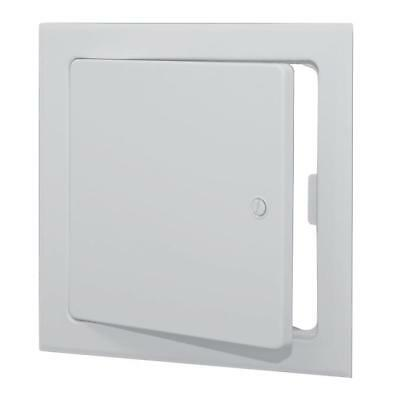 "12"" x 12"" Metal Rounded Corner Wall Ceiling Universal Flush Access Panel Door"