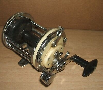 Captain Mitchell 600Ap Multiplier Fishing Reel