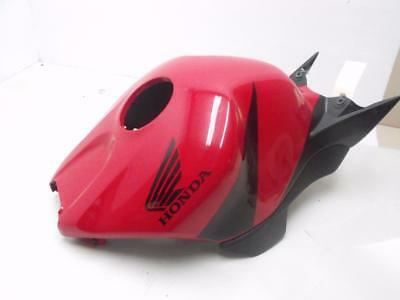 Used Honda CBR 1000RR Tank Cover Red. 83150-MEL-670 #6703 FREE SHIPPING