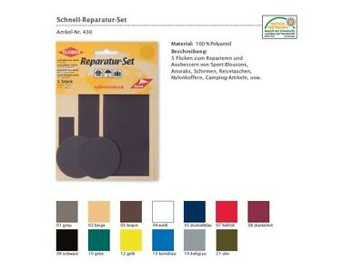 Set Adhesive Patch Waterproof Ski Pants Jacket, Outdoorkleidung, Tent, Umbrella
