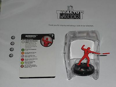 Heroclix Daredevil #029 What If