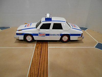 Wilco 1994 Patrol Car NEW OLD STOCK , MIB