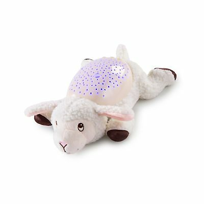 Summer Infant Slumber Buddies Projection and Melodies Soother Laura the Lamb