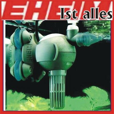 Eheim Pumpe 1212 01 Powerhead Aquaball 6Watt max. 650L/h  mac. 0,43m