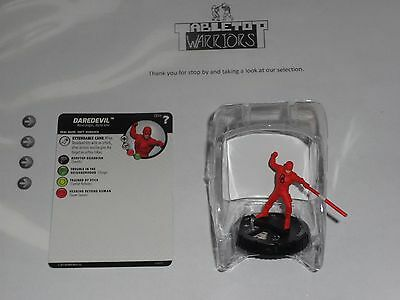 Heroclix Daredevil #004 What If