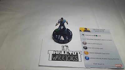 Heroclix Civil War #017 Coldblood
