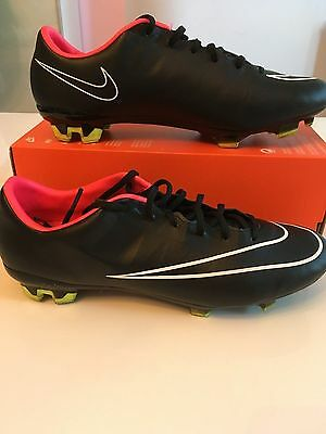 Vends Paire de chaussures Nike Mercurial Veloce II FG Football Soccer - 8,5 - 42