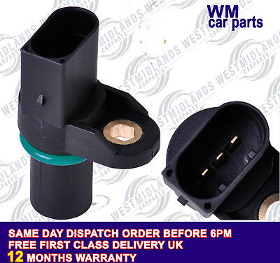 Camshaft Position Sensor FOR BMW E46 E90 E91 E87 116 316 318 320 325 330