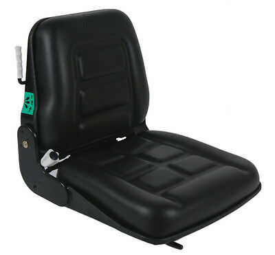 Forklift Seat GS12 Style - NSW