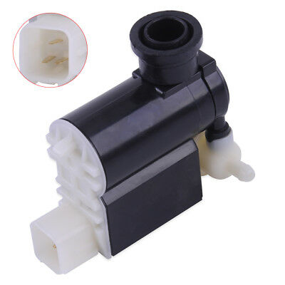 Windshield Washer Pump Fit For Hyundai Accent Santa Fe Kia Sportage 9851025100