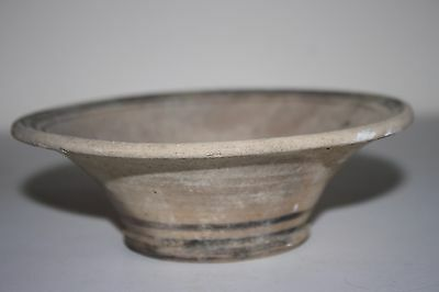 QUALITY ANCIENT GREEK POTTERY BOWL 5th CENTURY BC