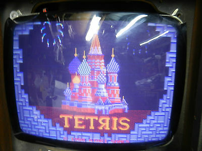 Tetris  by ATARI Jamma game board arcade 1988