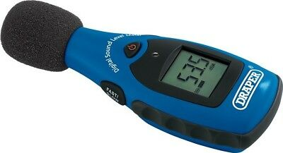 Draper 34546 Digital Sound Level Meter