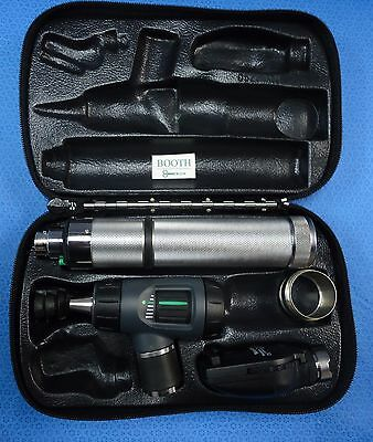 Welch Allyn Diagnostic Set #97200-Mc  --Excellent Used