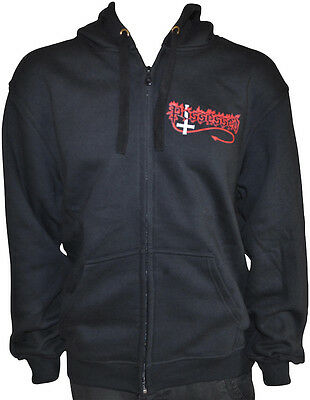 POSSESSED - Logo - HOODIE WITH ZIP (Size M, L, XXL)