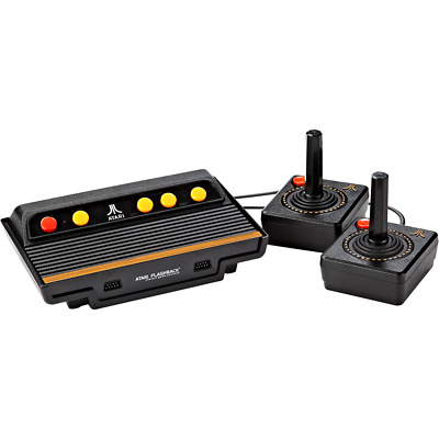 Atari Flashback 8 Classic Game Console - Loot - BRAND NEW