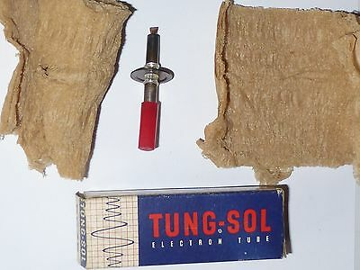 5675 NOS NIB Microwave Pencil Triode Tube UHF made in USA by TUNG-SOL
