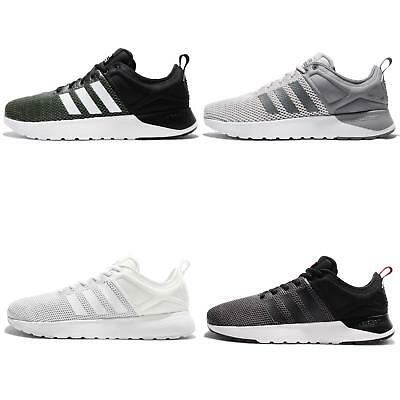purchase cheap 77a31 12f86 adidas Neo Cloudfoam Super Racer Men Running Shoes Trainers Sneakers Pick 1