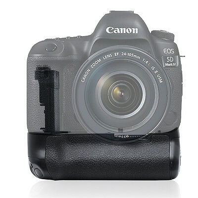Pro 5DIV Battery Grip Holder for Canon EOS 5D Mark IV 5DIV 5D4 Camera as BG-E20