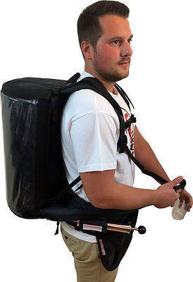 Beverages Backpack 11 Litre for Beer Cola Water Iced Tea Coffee Drinks