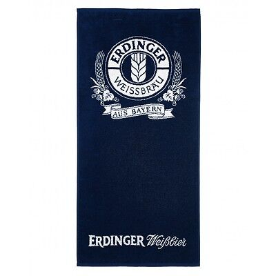 Erdinger - bavarian towel - NEW