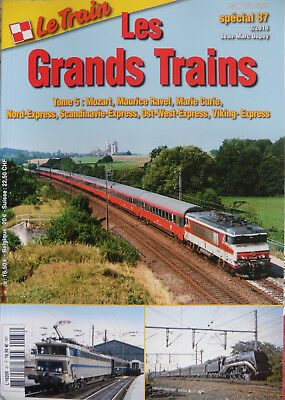 Les Grands Trains T5