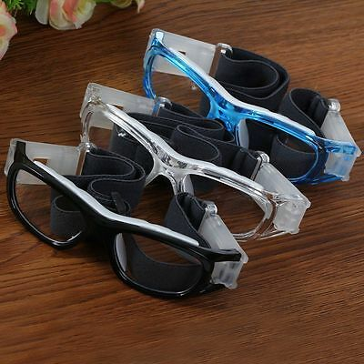 a50b19cd10ac Safety Children Basketball Football Sports Outdoor Protective Eyewear  Goggles