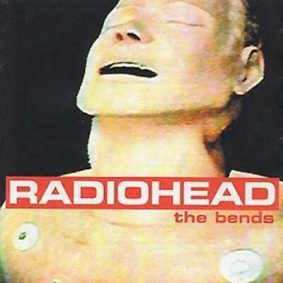 Radiohead : The Bends CD (1995)