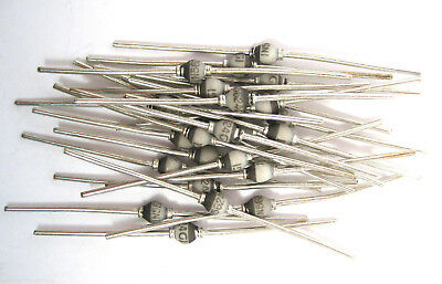 1N5624 Avalanche Diodes: 3-Amp@200V SOD-64 Case: 25/Lot: Great Price