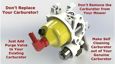 Carburetor for HONDA GX160 5.5HP 6.5HP GX200 Engine16100-ZH8-W61 CleanCarburetor