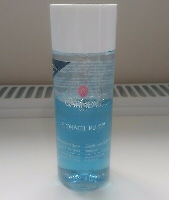 Gatineau Floracil Plus Gentle Eye Makeup Remover New Sealed 118ml