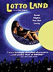 LOTTO LAND rare Indie Comedy dvd BROOKLYN NEW YORK Larry Gilliard 1994