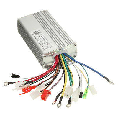 48V 500W 30A Electric Bike Bicycle Scooters Brushless Motor Speed Controller