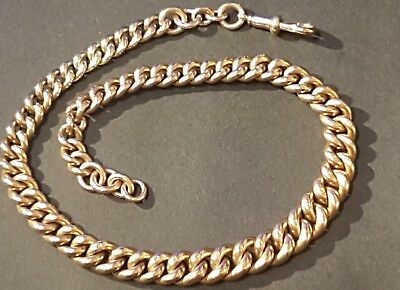 converted gold watch chain