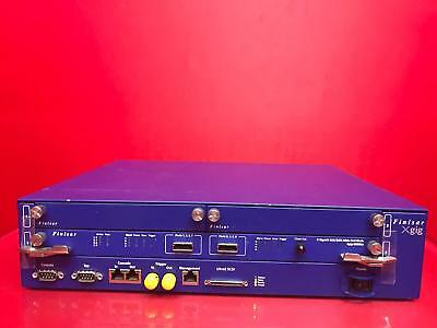 Finisar xGig C042 4-slot Protocol Traffic W Gigabit Ethernet Analyzer Blade