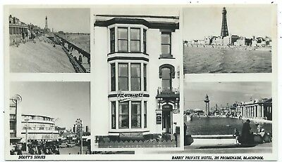 Homeleigh Hotel Blackpool
