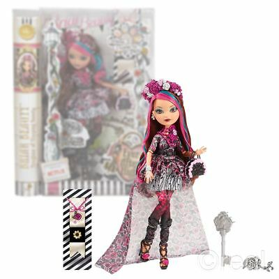 New Ever After High Spring Unsprung Briar Beauty Doll Fashion Mattel Official