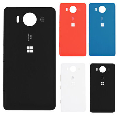 Replacement Battery Back Cover Case Door for Microsoft Nokia Lumia 950 950XL 640
