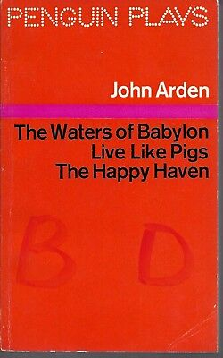 Arden - The Waters of Babylon